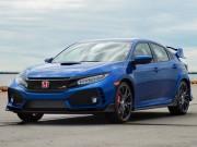 Honda Civic Type R 2018 có bản giá rẻ chỉ 772 triệu đồng