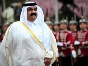 """Vị  """" thánh """"  đưa Qatar nghèo nàn thành giàu nhất thế giới"""