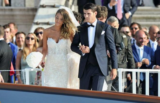 MU kỳ kèo mặc cả Morata: Real lật bài bán cho Chelsea - 4