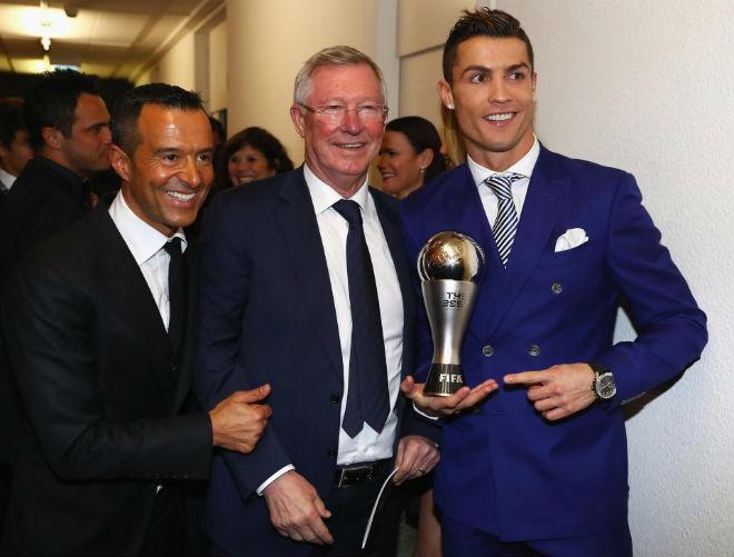 Ronaldo rời Real: MU phải chi 25 nghìn tỉ VNĐ, gấp 10 lần kỷ lục Pogba - 1