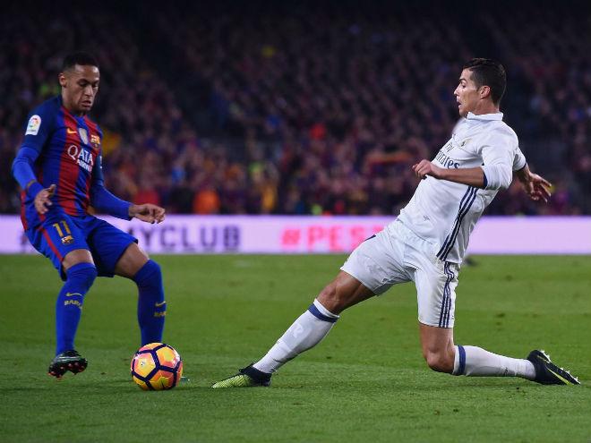 "Real ""thải"" Ronaldo: Fan kêu gào mua Neymar 200 triệu euro - 3"