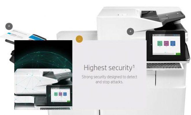 Máy in bảo mật nhất TG xử lý ra sao khi bị tấn công mạng? - 1