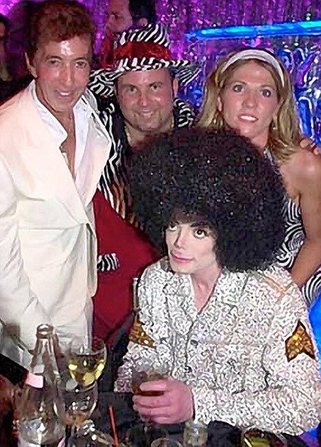 Dấu hỏi lớn quanh cái chết bí ẩn của ông hoàng nhạc Pop Michael Jackson - ảnh 1