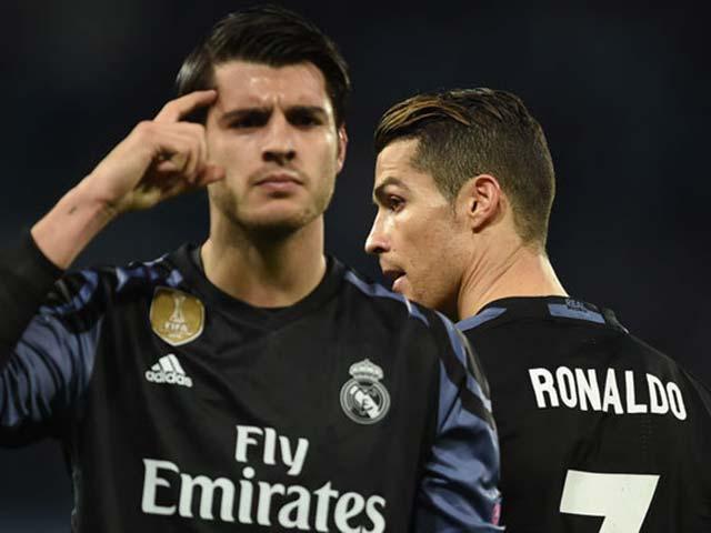 Ronaldo quyết rời Real: Chelsea dùng độc chiêu câu kéo - ảnh 3