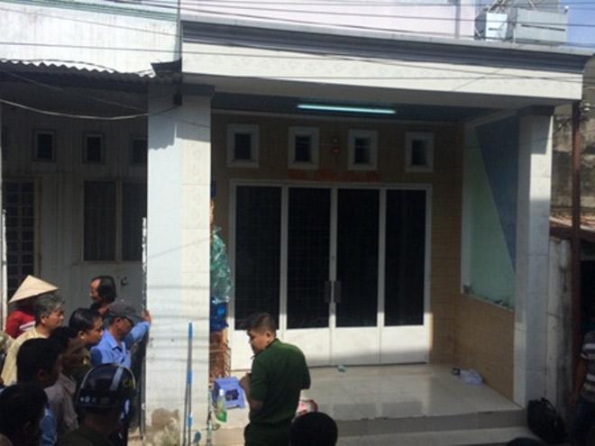 Gã con rể đâm chết mẹ vợ và vợ ở Đồng Nai khai gì?