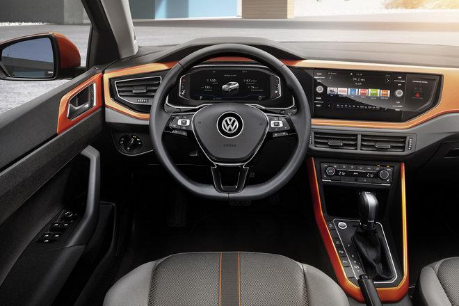 Volkswagen Polo 2018 hoàn toàn mới giá từ 326 triệu đồng - ảnh 2