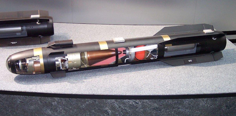 Hellfire - tên lửa ưa thích bậc nhất của quân đội Mỹ - ảnh 1