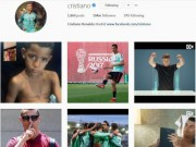Bóng đá - Giữa tin đồn rời Real, Ronaldo hành động lạ chưa từng thấy
