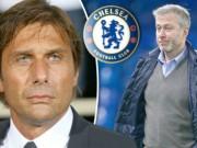 """Bóng đá - Chelsea: Conte đuổi Costa, Hazard """"tạo phản"""", Abramovich xuống tay"""