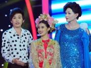 Hoài Linh bỏ tiền túi 25 triệu tặng Hoàng Yến Chibi