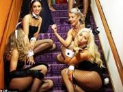 Thời trang - Cuộc thi hoa hậu bị la ó vì thí sinh ăn mặc thiếu nghiêm túc
