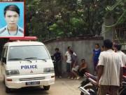 An ninh Xã hội - Lời kể nhân chứng vụ nghịch tử chém bố rồi tự sát chấn động làng quê