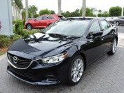 Tư vấn - Theo chân CX-5, Mazda6 tiếp tục giảm giá