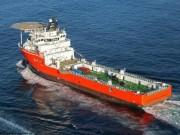 Thế giới - Ngắm tàu săn kim cương dưới biển lớn nhất thế giới