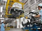 Thị trường - Tiêu dùng - Vì sao chi phí sản xuất ô tô ở Việt Nam cao hơn Thái Lan 10-20%