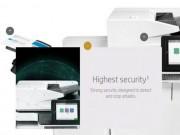 Công nghệ thông tin - Máy in bảo mật nhất TG xử lý ra sao khi bị tấn công mạng?