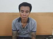 An ninh Xã hội - Dùng xe ăn trộm đi chơi, bị 141 bắt giữ