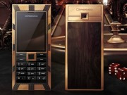 Thời trang Hi-tech - Top 10 smartphone đính kim cương, mạ vàng đắt đỏ nhất hành tinh