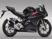Thế giới xe - Soi 2017 Honda CBR250RR về Việt Nam giá hơn 200 triệu đồng