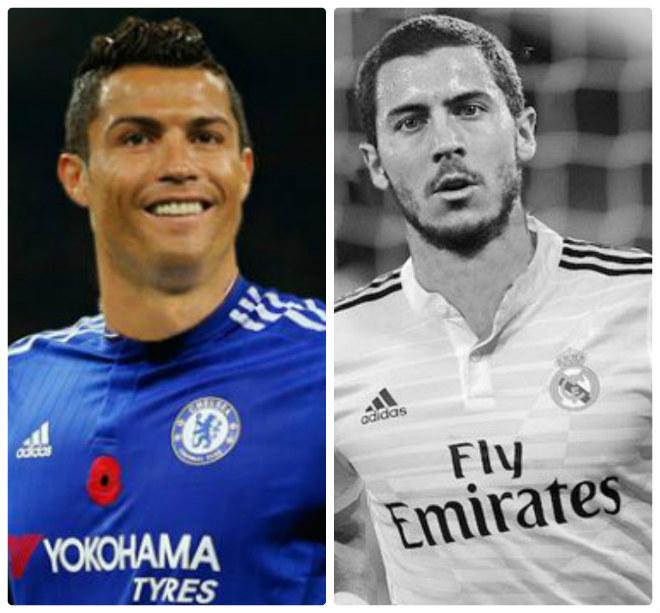 Ronaldo quyết rời Real: Chelsea dùng độc chiêu câu kéo - ảnh 1