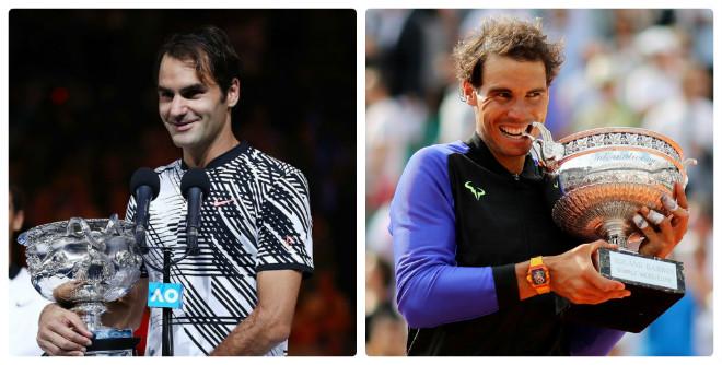 Tennis 24/7: Federer hẹn đấu Nishikori ở bán kết Halle - ảnh 4