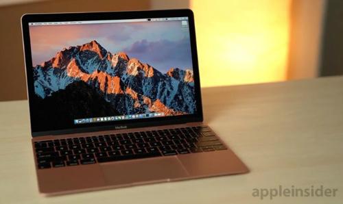 Apple MacBook 12 inch (2017): Hiệu suất vượt bậc, giá vừa tầm - 1