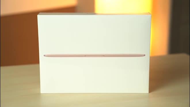 Apple MacBook 12 inch (2017): Hiệu suất vượt bậc, giá vừa tầm