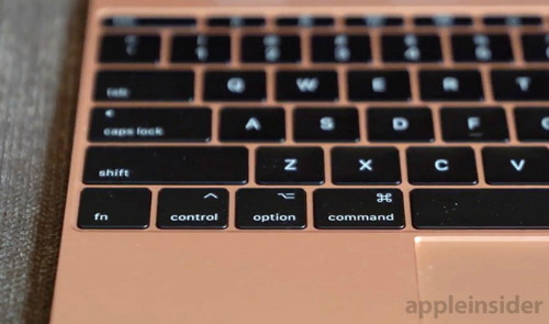 Apple MacBook 12 inch (2017): Hiệu suất vượt bậc, giá vừa tầm - 3