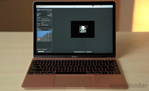 Apple MacBook 12 inch (2017): Hiệu suất vượt bậc, giá vừa tầm - 2