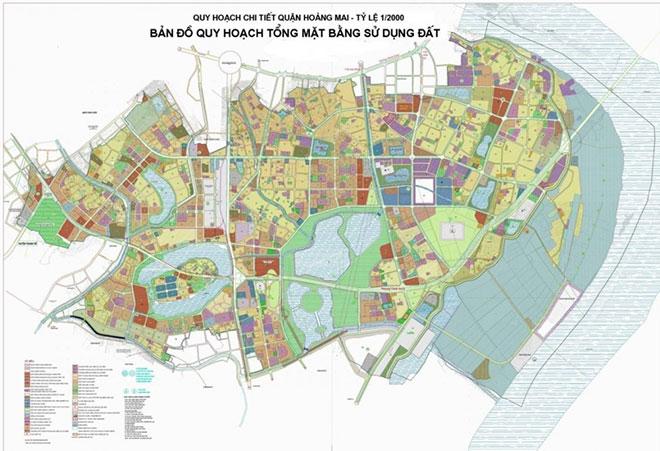 Đường Vĩnh Hưng mở rộng 40m, bất động sản Đông Nam Hà Nội hưởng lợi - 1
