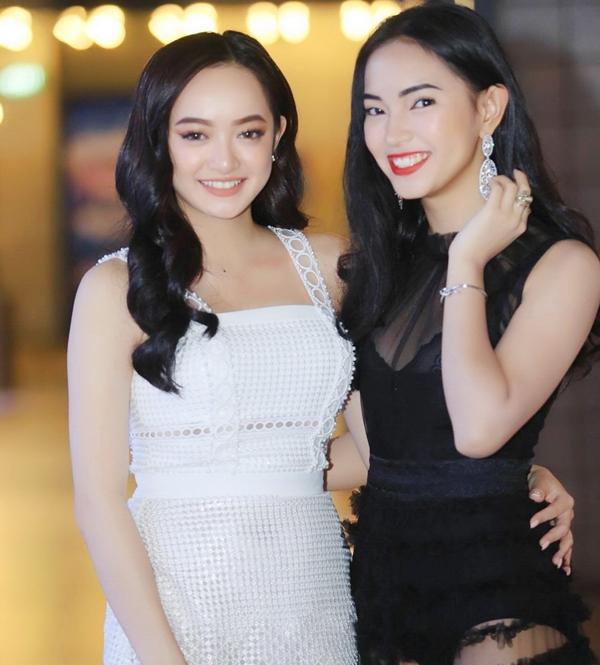 """Gái 18 Kaity Nguyễn phổng phao """"vượt mặt"""" Thủy Top, Elly Trần - 11"""