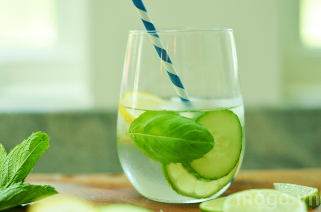 6 loại nước detox cho mùa hè tươi mát - ảnh 2