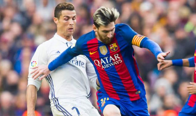 """Ronaldo đòi chia tay Real, Perez xử phũ: Messi trở lại làm """"VUA"""" - ảnh 2"""