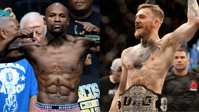 Mayweather – McGregor đấu tỷ đô: Trò lừa tiền thế kỷ? - 3