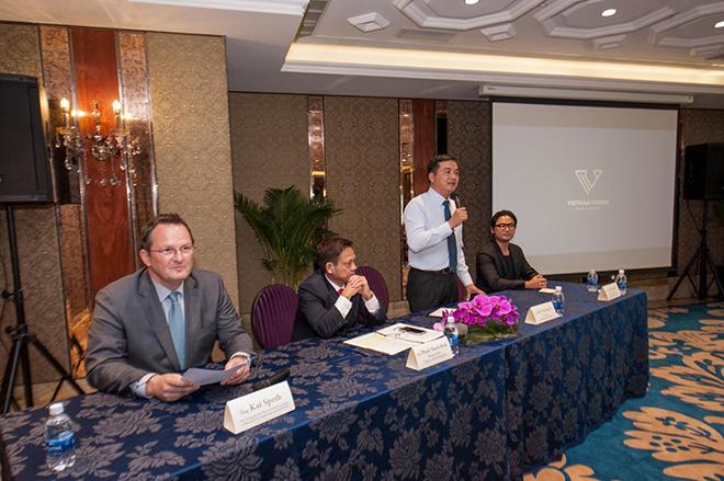 WMC Group công bố sự trở lại của nhà hàng Vietnam House - ảnh 1
