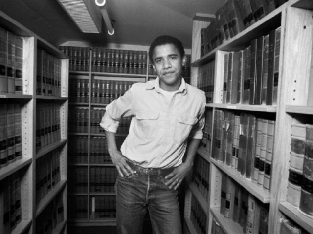 Cựu tổng thống Obama sẽ trở thành tân Chủ tịch ĐH Harvard?