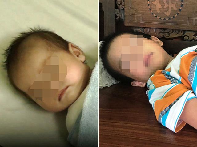 Thông tin bất ngờ vụ 2 bé trai bị mẹ bỏ rơi ở Sài Gòn