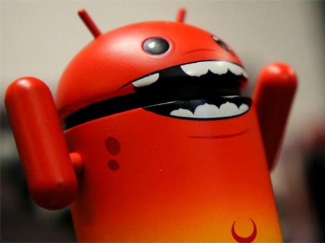 Phần mềm độc hại Xavier tấn công hàng trăm ứng dụng trên Google Play