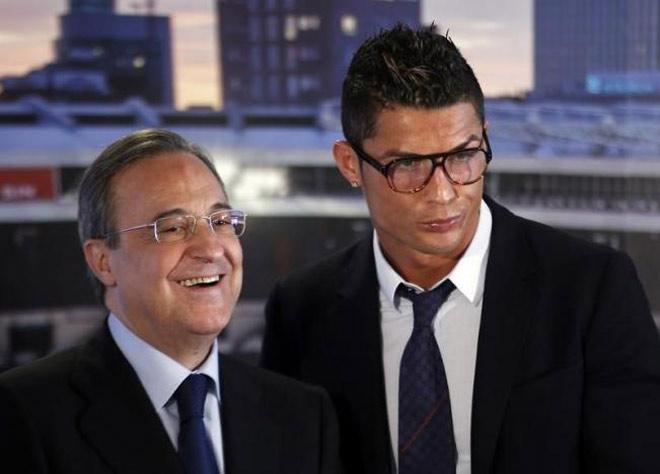 Perez tái đắc cử chủ tịch Real: 14 năm, 19 chiếc cúp và 1,3 tỷ euro - ảnh 2