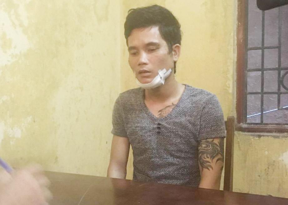 Đi dự sinh nhật, nam thanh niên bị đâm gục trước quán bar - ảnh 1