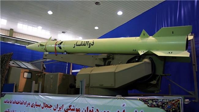 Video: Tận thấy siêu tên lửa Iran oanh tạc IS ở Syria - ảnh 1