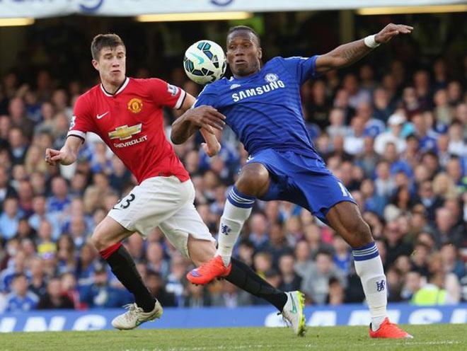 Chelsea tấn công Morata: Chuyên cướp sao bự trước mũi MU - ảnh 3