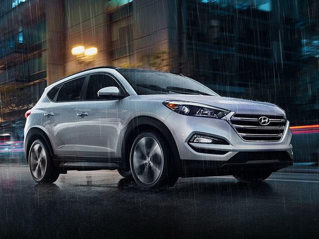 Sắp có Hyundai Tucson lắp ráp Việt Nam?