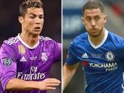 Bóng đá - Ronaldo quyết rời Real: Chelsea dùng độc chiêu câu kéo