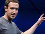 Công nghệ thông tin - Mark Zuckerberg cho phép nhân viên thử bất cứ thứ gì, miễn không phá hủy cả công ty