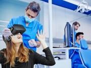 Công nghệ thông tin - Nhổ răng không đau nhờ công nghệ thực tế ảo