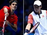 Tennis 24/7: Federer hẹn đấu Nishikori ở bán kết Halle