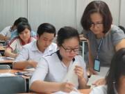 Giáo dục - du học - 3 sai lầm dễ mắc phải của thí sinh thi THPT