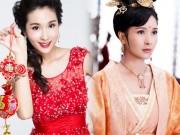 Váy - Đầm - Hoa hậu Hồng Kông ê chề vì bị vợ đại gia túm tóc đánh ghen