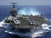 Thế giới - Loại tàu chiến duy nhất của Hải quân Mỹ không thể chìm